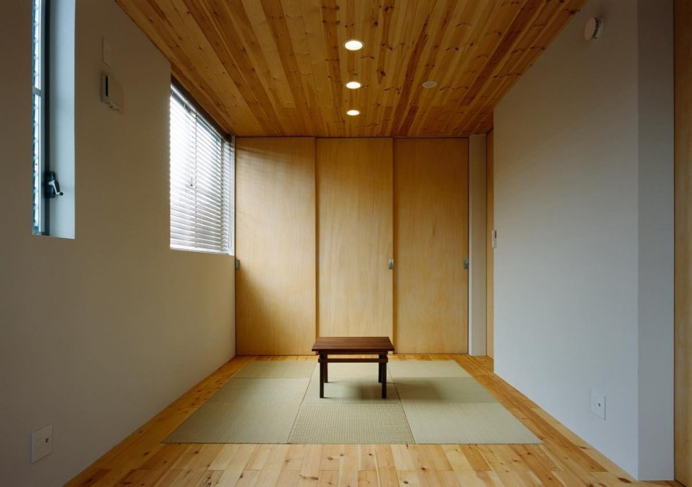 上尾の家 (内観9)