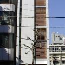 古川ビル / オーナー住戸付き事務所ビル