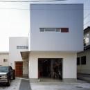 秦野の家の写真 外観3