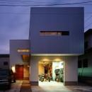 秦野の家の写真 外観4