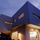 秦野の家の写真 外観5