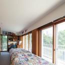 三田綱町の家の写真 三田綱町の家 子供室