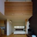 茅ヶ崎の家+ Max Clean Studioの写真 内観9