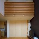 茅ヶ崎の家+ Max Clean Studioの写真 内観10