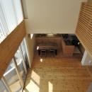 茅ヶ崎の家+ Max Clean Studioの写真 内観16