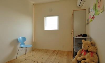 茅ヶ崎の家+ Max Clean Studio (内観19)