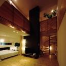 茅ヶ崎の家+ Max Clean Studioの写真 内観21