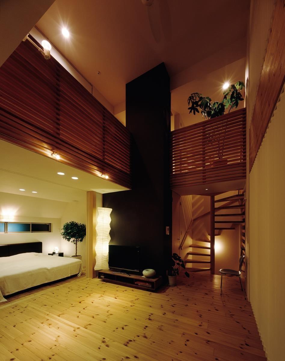 茅ヶ崎の家+ Max Clean Studio (内観21)