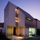 茅ヶ崎の家+ Max Clean Studioの写真 外観6