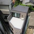 House Akasakaの写真 屋上