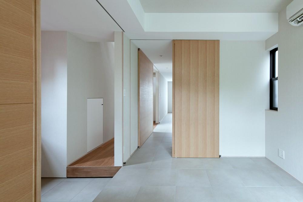 House Akasaka (SOHOスペース)