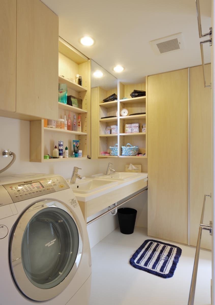 バス/トイレ事例:内観22(大磯の家)