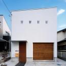 綾瀬の家の写真 外観1