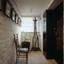 森吉直剛の住宅事例「D-FLAT / オーナー住戸付き集合住宅」