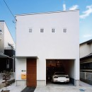 綾瀬の家の写真 外観2
