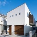 綾瀬の家の写真 外観3