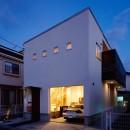綾瀬の家の写真 外観4