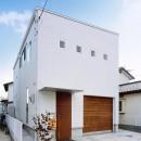 綾瀬の家の写真 外観5