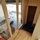 綾瀬の家の写真 内観3