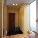 綾瀬の家の写真 内観6