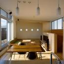 綾瀬の家の写真 内観7