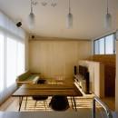 綾瀬の家の写真 内観8