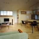 綾瀬の家の写真 内観10