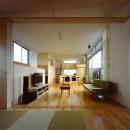 綾瀬の家の写真 内観12