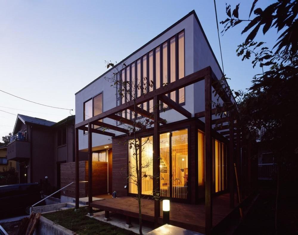 栗平の家 (外観6)