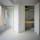 D-FLAT / オーナー住戸付き集合住宅の写真 賃貸住戸 TYPE B