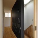 栗平の家の写真 内観18