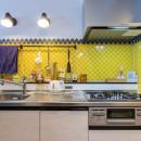レトロポップの写真 キッチン