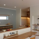 LIVELY SQUAREの写真 キッチン