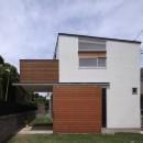 狛江の家・Y邸の写真 外観3