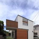 狛江の家・Y邸の写真 外観5
