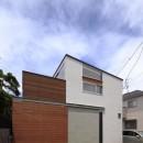 狛江の家・Y邸の写真 外観6