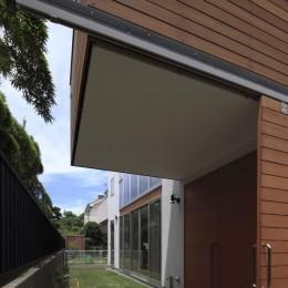 狛江の家・Y邸 (外観7)