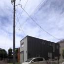 狛江の家・Y邸の写真 外観9