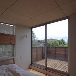 狛江の家・Y邸 (内観1)