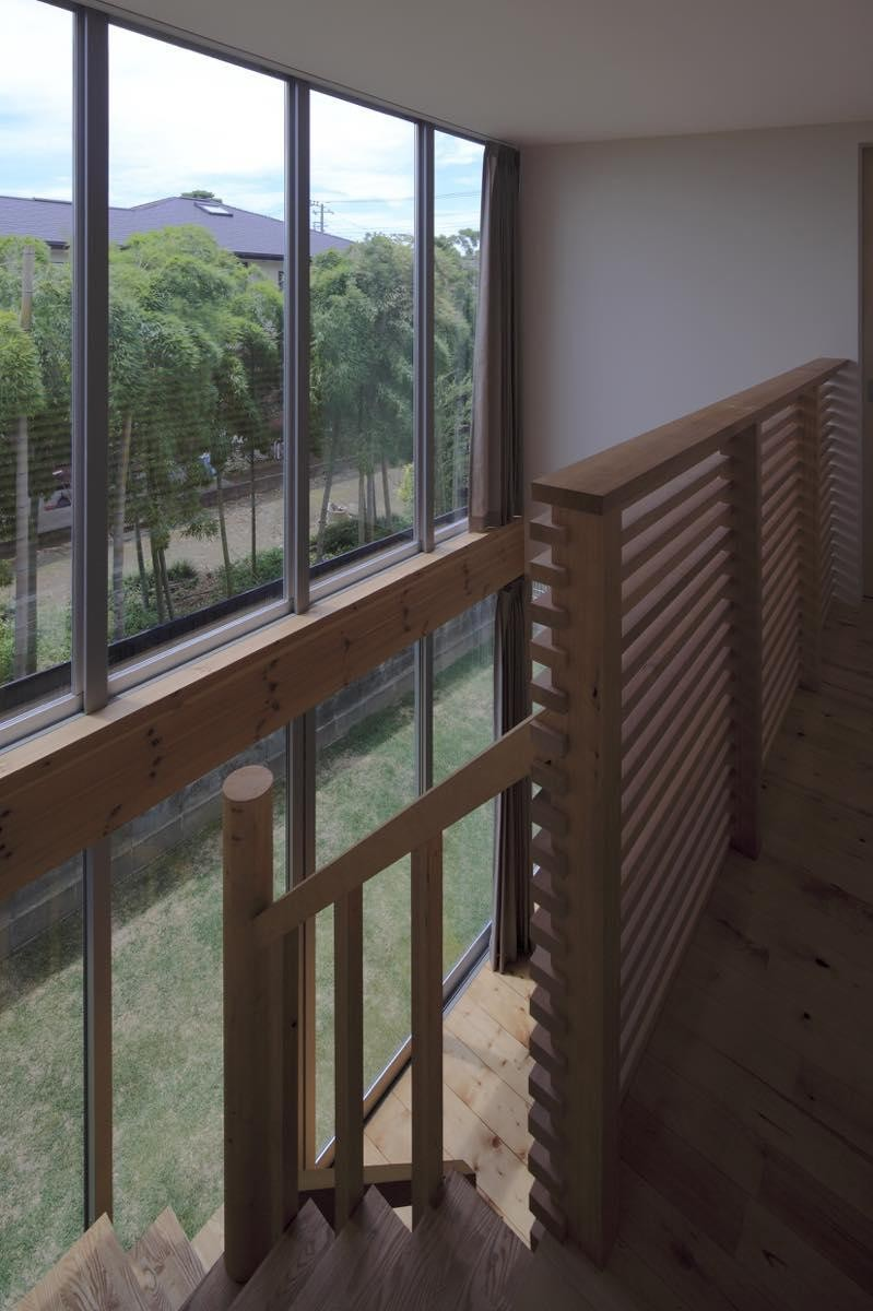 狛江の家・Y邸 (内観2)