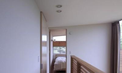 狛江の家・Y邸 (内観3)