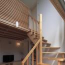 狛江の家・Y邸の写真 内観5