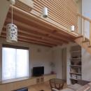 狛江の家・Y邸の写真 内観6
