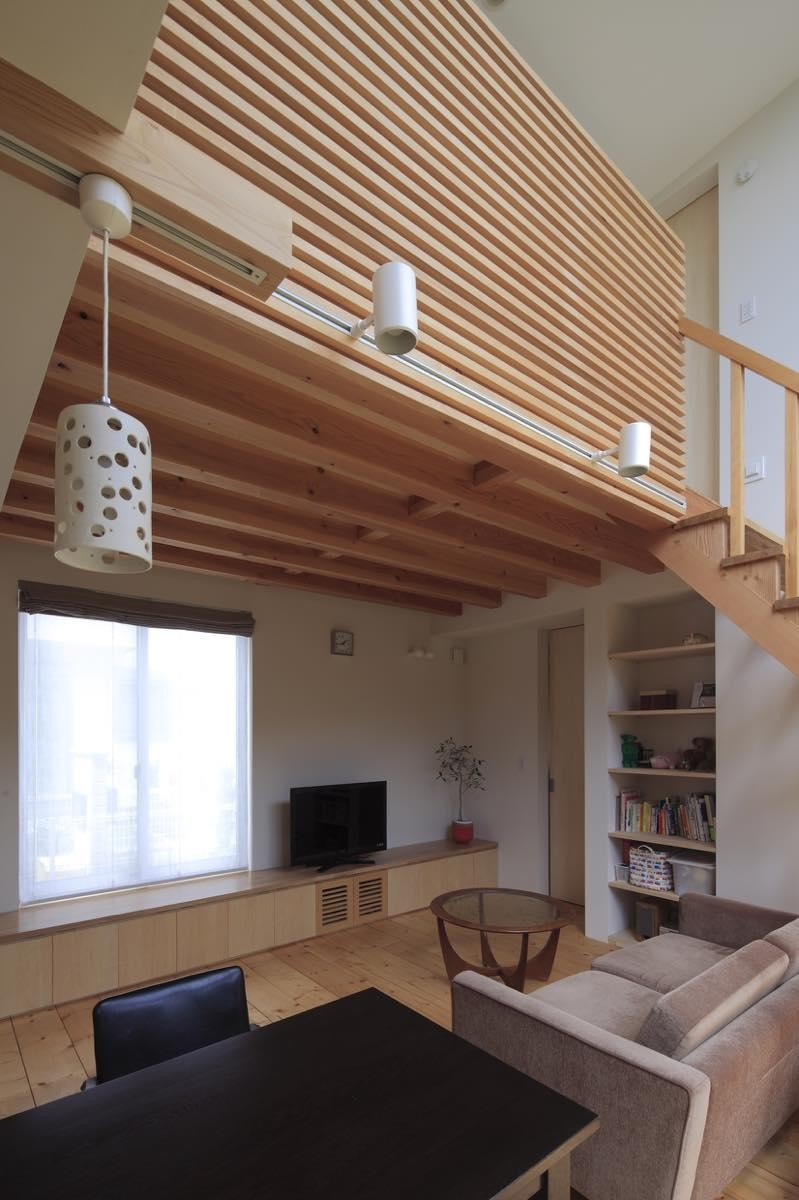 狛江の家・Y邸 (内観6)
