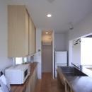 狛江の家・Y邸の写真 内観10