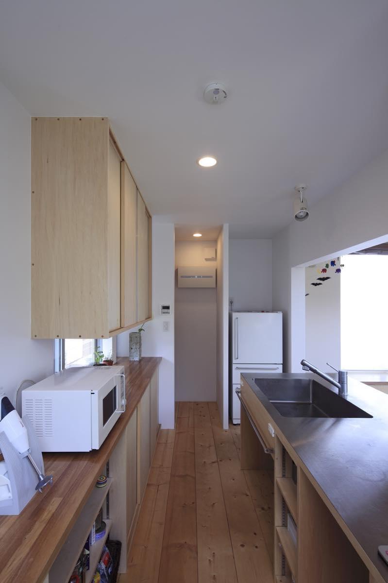 狛江の家・Y邸 (内観10)