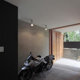 狛江の家・Y邸 (内観14)
