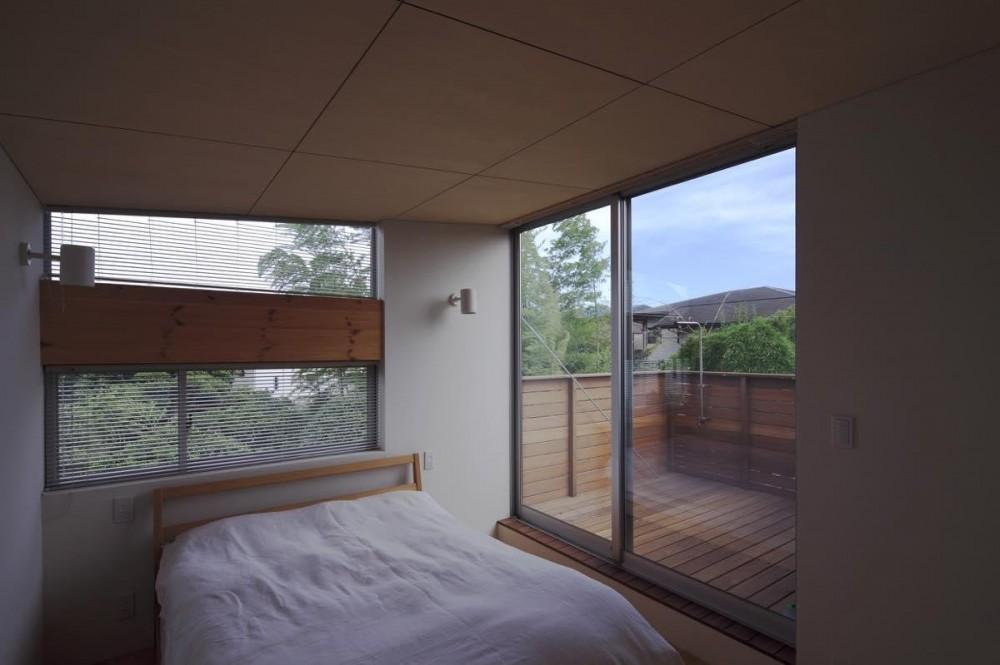 狛江の家・Y邸 (内観17)