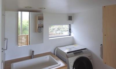 狛江の家・Y邸 (内観18)