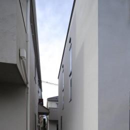 狛江の家・Y邸 (外観10)